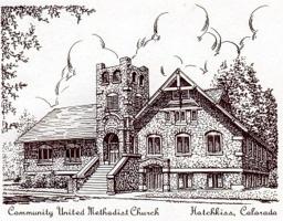 Church-Sketch