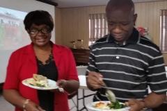 Covenant Relationship - Dr. & Mrs. Mefor